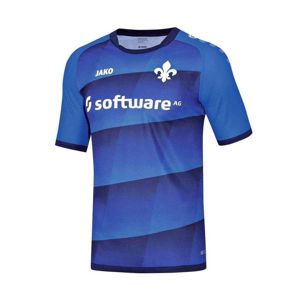 JAKO Herren Trikot Home 2016 2017 SV Darmstadt 98