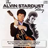 Alvin Stardust - I Feel Like Buddy Holly