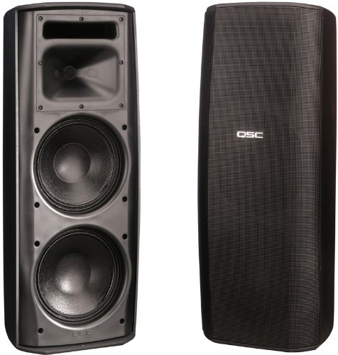 QSC AD S282H Loudspeaker Rotatable Resistant product image