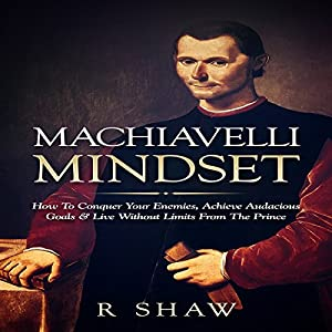 Machiavelli Mindset Audiobook