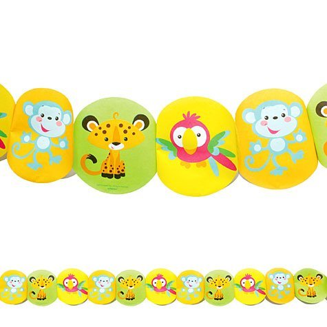 fisher price baby shower confetti - 4