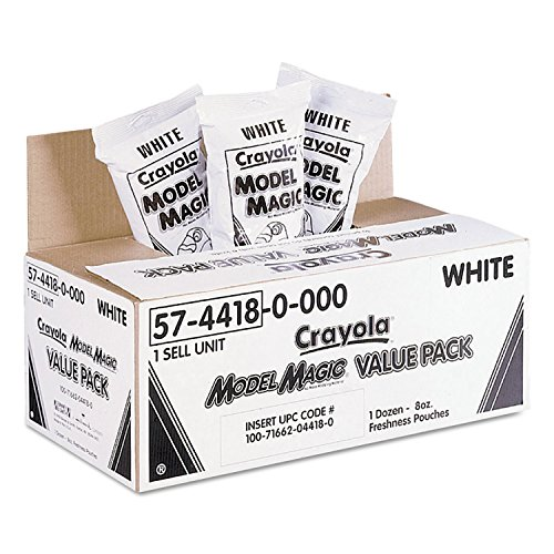 Model Magic Modeling Compound Value Pack by Crayola