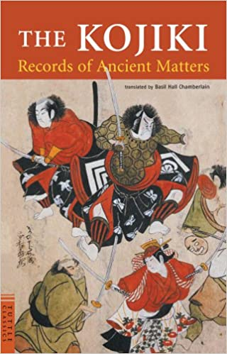 ((DOCX)) The Kojiki: Records Of Ancient Matters (Tuttle Classics). empresas Riviera wagon large basados award
