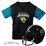 Best Franklin Sports Costumes - Franklin Sports NFL Jacksonville Jaguars Replica Youth Helmet Review