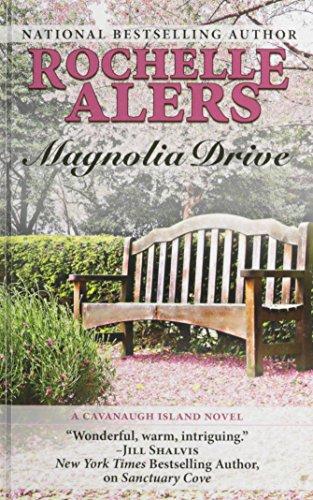 book cover of Magnolia Drive