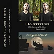 Hartford: Keepers of the Ring, Book 3 | Angela Hunt