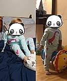 DHASIUE Ladybug Kid & Toddler Girls 2 Piece