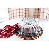 Nordic Ware Deluxe Bundt Cake Keeper