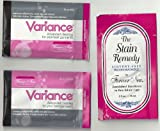 Forever New Variance Travel Variety Pack - Liquid/Granular/Stain Remedy 15 packs