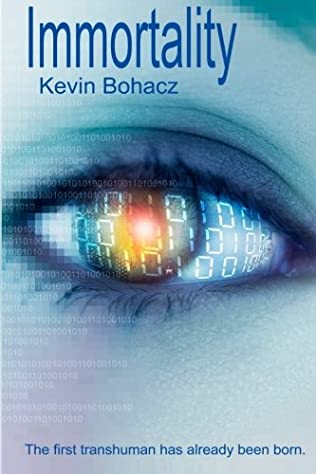 book cover of Immortality