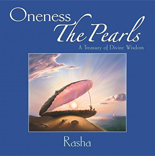 Oneness--The Pearls: A Treasury Of Divine Wisdom - Pearls Dimensional