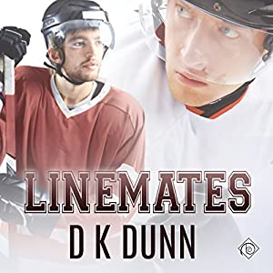 Linemates Audiobook