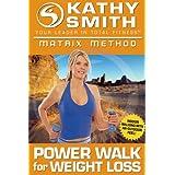 Matrix Method: Power Walk for Weigh Loss