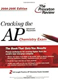 Cracking the AP Chemistry, Paul Foglino, 0375763821