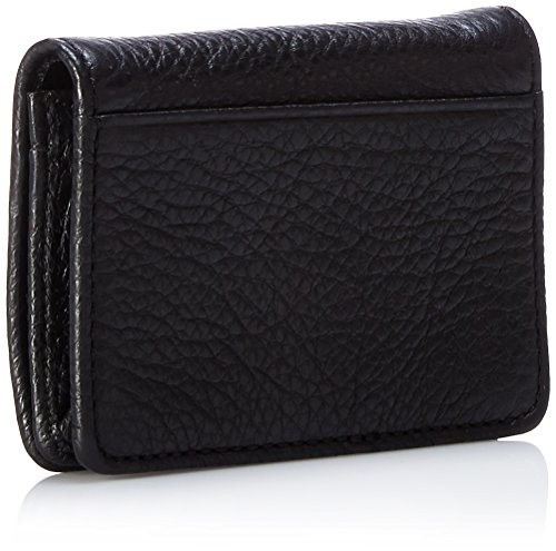Marc by Marc Jacobs Classic Q Business Card Case Card Case, Black, One Size by Marc by Marc Jacobs (Image #2)'
