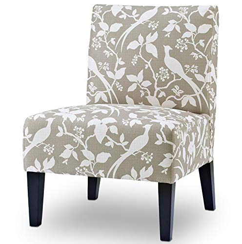 Amazon.com: Hebel Monaco Accent Chair - Bardot | Model ...