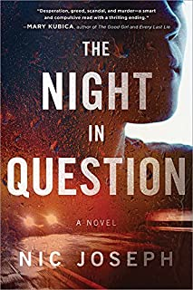 Book Cover: The Night in Question: A Novel