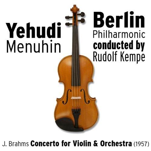 Johannes Brahms - Concerto for...