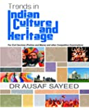 Trends in Indian Culture and Heritage