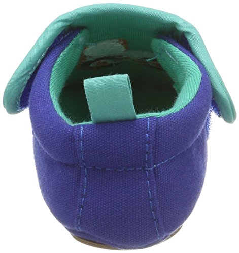 Sterntaler Baby Jungen Krabbelschuh Blau (Blau)