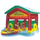 Swimline Floating Giant Pool House Float