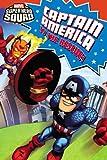 Super Hero Squad: Captain America to the Rescue!