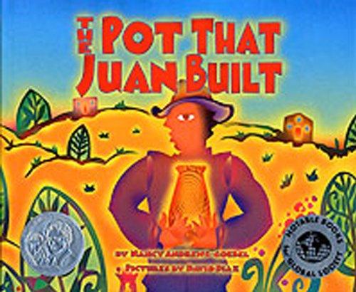 Pot that Juan built, The (Place Pottery)