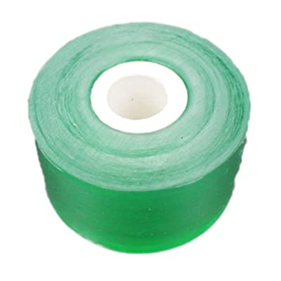 Angmile 1PC Clear Stretchable Grafting Tape Grafted Membrane Garden Fruit Tree Seedling Repair Tools: Home & Kitchen