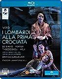 Tutto Verdi: I Lombardi alla Prima Crociata [Reino Unido] [DVD]