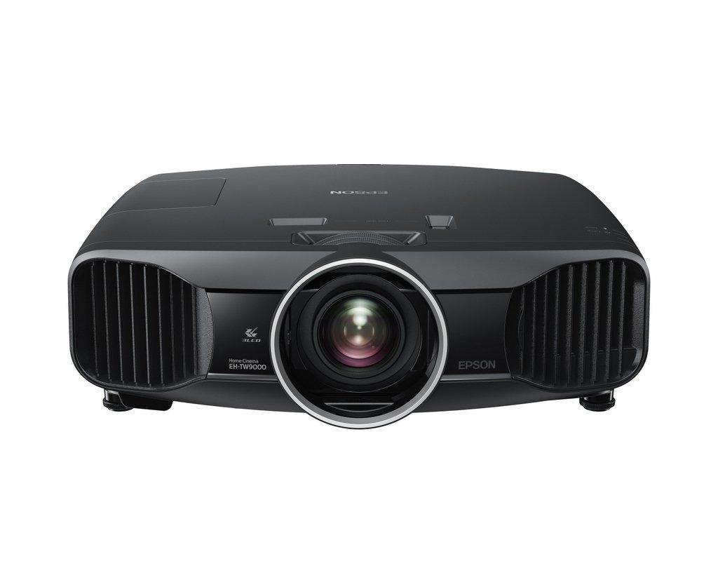 Epson EH-TW9000 Video - Proyector (2400 lúmenes ANSI, LCD, 1080p ...