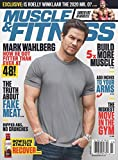 Magazines : Muscle & Fitness [Print + Kindle]