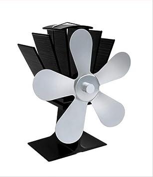 Inicio Ventilador silencioso para Estufa de Calentamiento ...