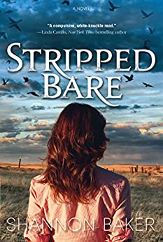 Stripped Bare: A Novel (A Kate Fox Mystery) by [Baker, Shannon]