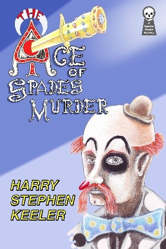 The Ace of Spades Murder pdf