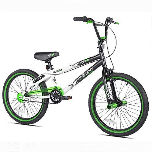 *KENT 20インチ Ambush 男の子用 BMXバイク 42062 ブルー   B07NDGP9MN