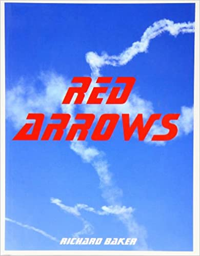 Red Arrows por Richard Baker epub