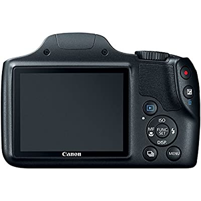 Canon PowerShot SX520 Bundle from Canon