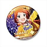 The idolmaster million live! Okami ring big badge