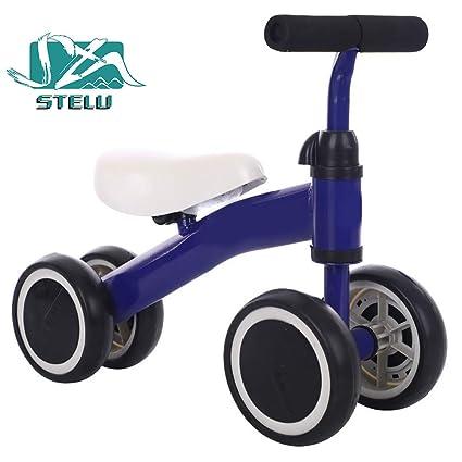 STELU Andador De Bicicleta para Niñosjuguete Bebe Scooter De ...