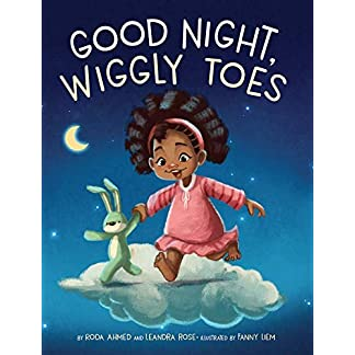 Good Night, Wiggly Toes