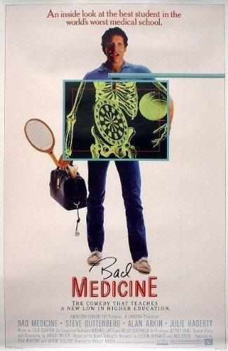 Bad Medicine - Gilbert Macy's