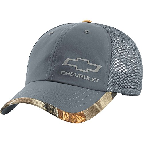 Legendary Whitetails Mens Truck Country Cap Chevy (Chevrolet Truck Accessories)