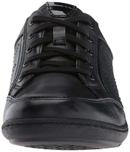 Aravon Womens Bromly Oxford Mode Sneaker Noir / Multi