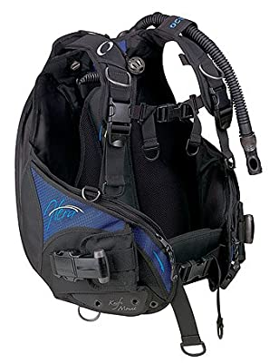 Oceanic Hera Womens Quality BC BCD Buoyancy Compensator with Comfortable Fit AUTHORIZED DEALERS All Sizes