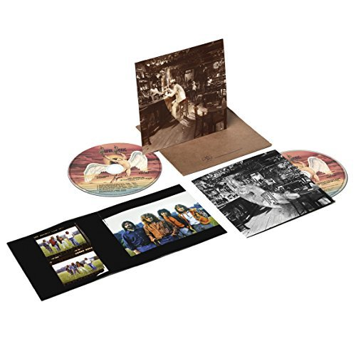 In Through The Out Door [Deluxe CD Edition] By Led Zeppelin (2015-07-31)