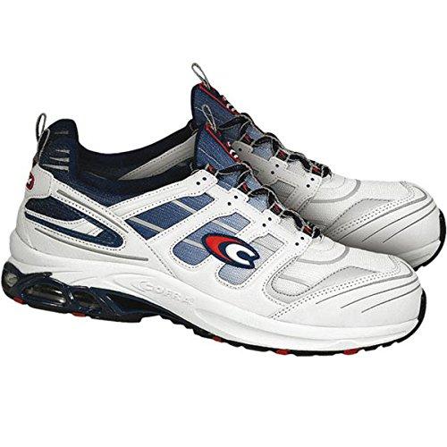Cofra pj001–000.w38Matrix S1P–Zapatos de seguridad talla 38