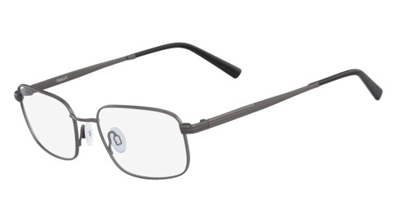 Eyeglasses FLEXON COLLINS 600 033 GUNMETAL
