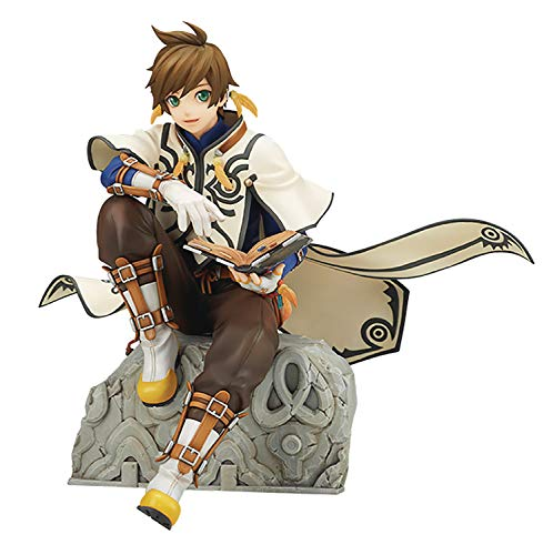 Alter Tales of Xillia: The Cross: Sorey 1:7 Scale PVC Figure