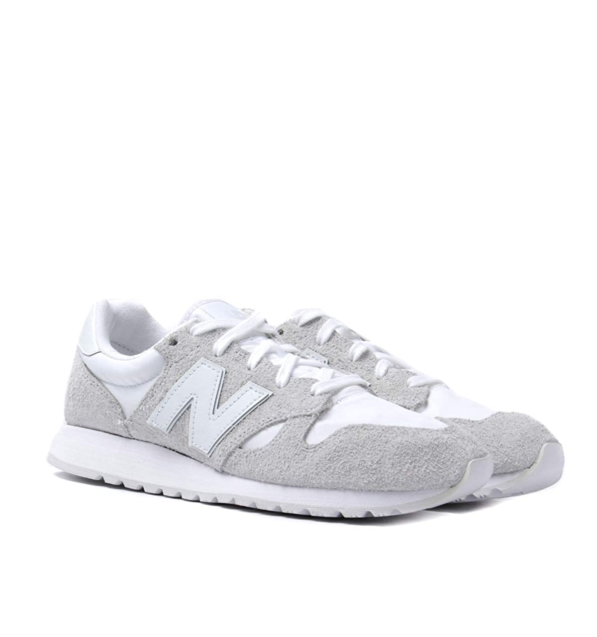 New Balance 520 grau Vintage Suede Suede Suede Trainers - UK 8 3a3872