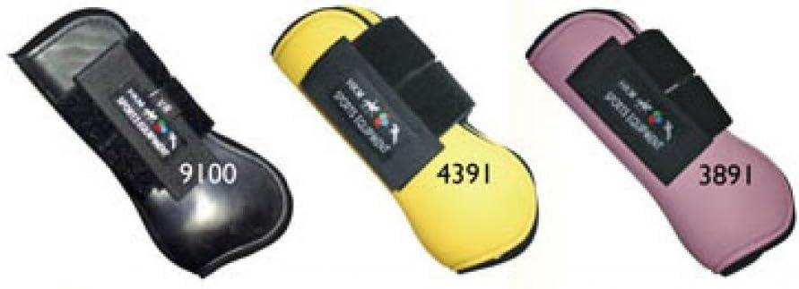 HKM 8561 Springgamaschen Softopren f/ür Vorderbeine Anatomisch